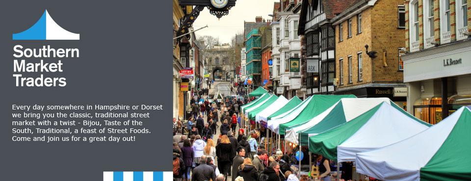 Street Market Organisers